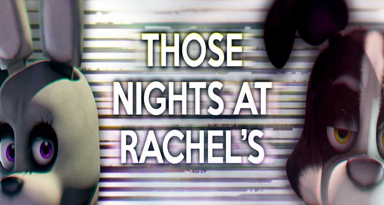 Those Nights at Rachel's Download APK for Android