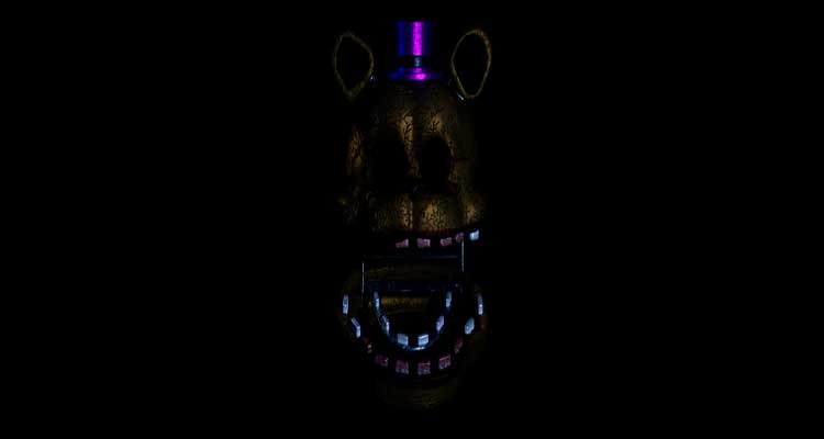 FredBear's Fright Download APK for Android
