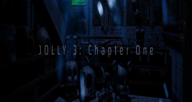JOLLY 3: Chapter 1 Download APK for Android