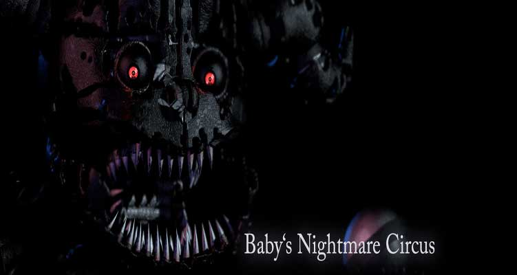 Baby's Nightmare Circus Download APK for Android
