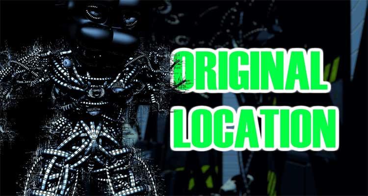 Original Location Free Download