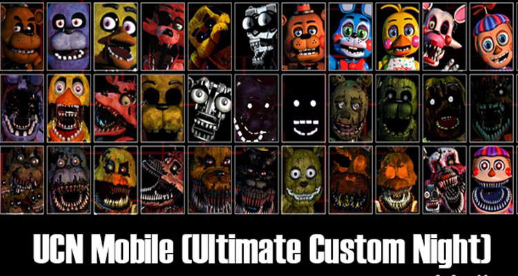 UCN Mobile Free Download