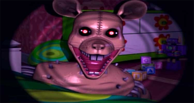 Five Nights at Candy's 3 Download APK for Android