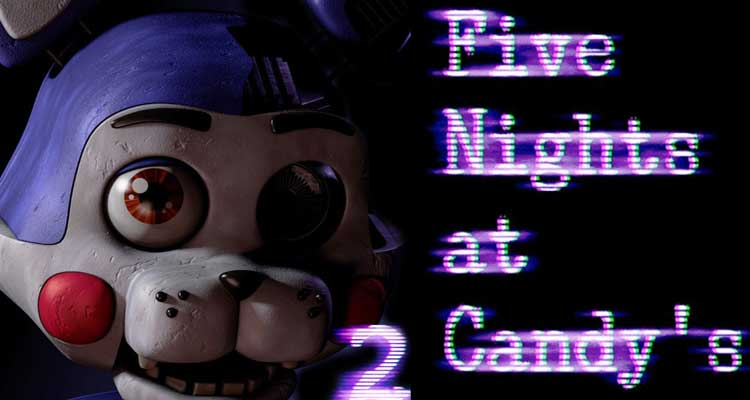 Five Nights at Candy's 2 Download APK for Android