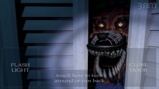Five Nights at Freddy's 4 (FNAF 4) Free Download APK for Android