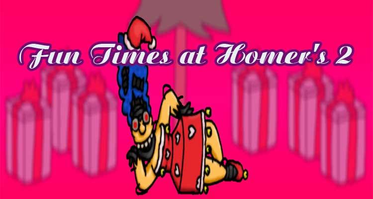 Fun Times at Homer's 2 Free Download