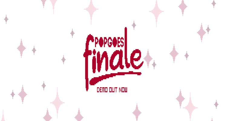 POPGOES Finale Free Download