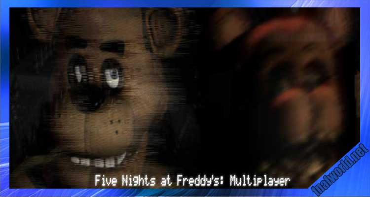 Five Nights at Freddy's: Multiplayer Free Download