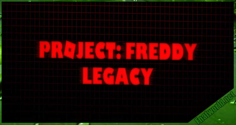 Project: Freddy & Remastered Free Download