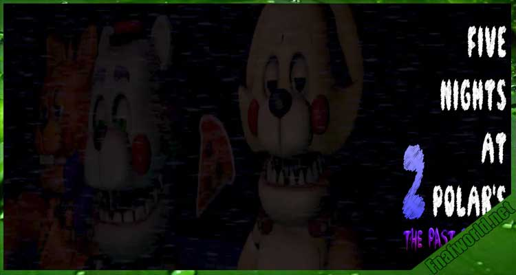 Five Nights at Polar's 2: The Past Returns Free Download