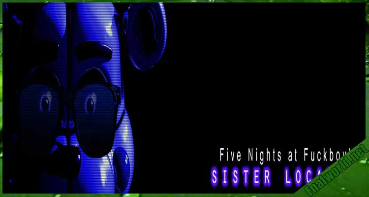 Five Nights at F**kboy's: Sister Location Free Download