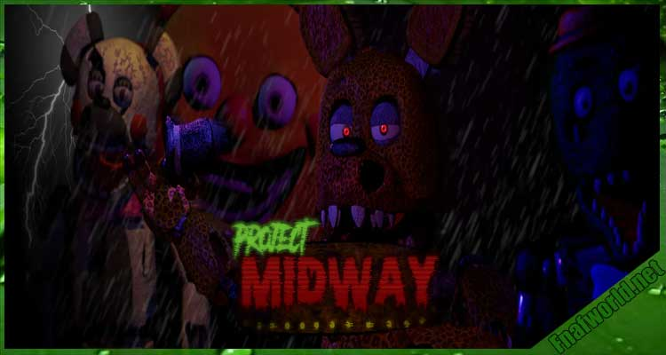 Project: Midway Free Download
