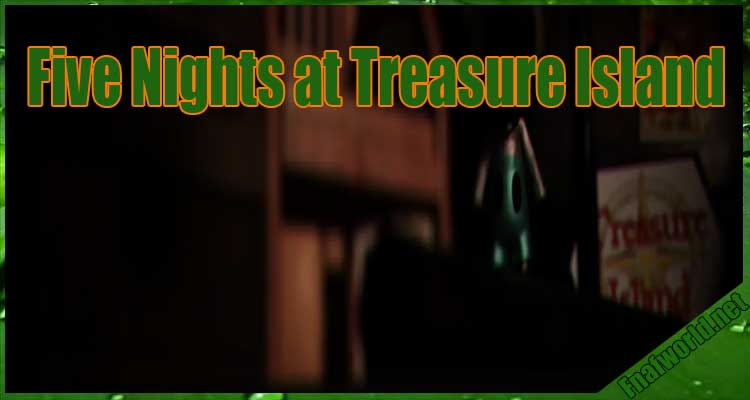 Five Nights at Treasure Island (Official) Free Download