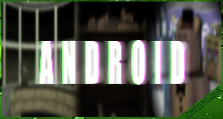 Five Nights in Minecraft Android Collection