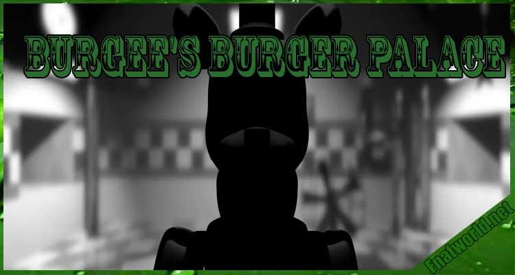 Burgee's Burger Palace
