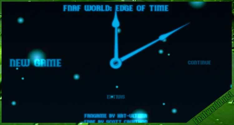 FNaF World: Edge of Time Free Download