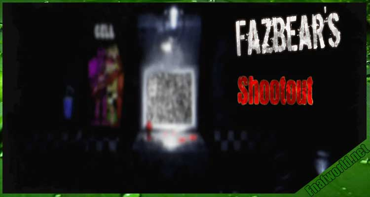 Fazbear's Shootout Free Download