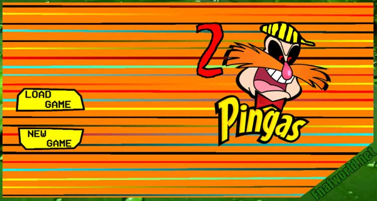 Five Nights at Pingas 2